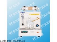 FDR-2701 喷气燃料总酸值测定器GB/T12574