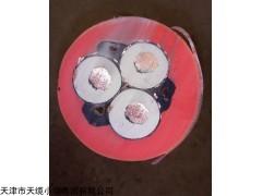 济南UGFP高压屏蔽橡套软电缆制造商