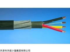 KVV22铠装控制电缆450/750V电压