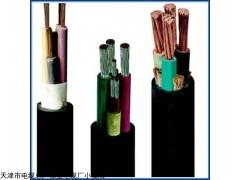 天津国标RVV电缆