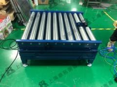 DT 重量控制动力滚筒电子台秤