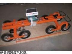 LXBP-6八轮路面平整度仪厂家