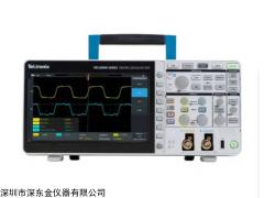 TBS2102B 泰克 新款 TBS2000B 数字存储示波器