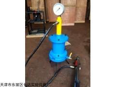 SY-2 混凝土壓力泌水儀使用方法