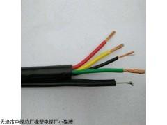 天津钢丝加强型卷筒电缆