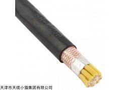 KVVP12*0.75mm2屏蔽控制电缆结构参数