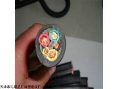 天津矿用移动橡套软电缆制造商