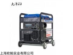 TO350A 350A柴油發電焊機市場需求