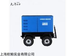 TO500A-J 500A柴油發電焊機安全操作