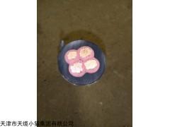 湖南MYQ4*0.75矿用橡套电缆