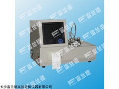 FDT-0234  富兰德销售GB/T5208全自动低温闭口闪点测定仪