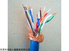 国标RVVP屏蔽电缆
