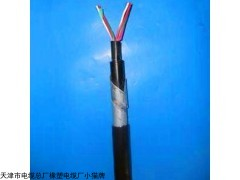 生产KVV22铠装地埋控制电缆