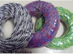 河北双绞电缆线RVS屏蔽双绞线