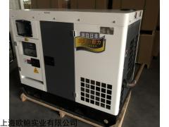 TO28000ET 25kw水冷柴油發電機待載油耗