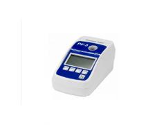PF-3 多参数水质分析仪(饮用水测量)