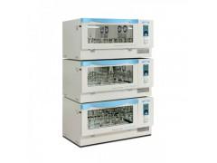 DJS-D2012 上海世平叠加式恒温摇床 恒温振荡培养箱