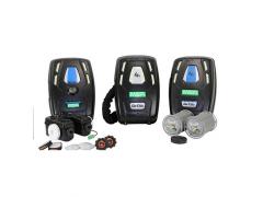 AE4 自动氧气呼吸器套装(货号10106816)
