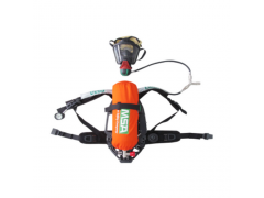 梅思安AG2100 正压式空气呼吸器10180033(6.8L气瓶)