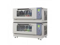 DJS-D2016R 叠加式恒温培养箱4℃-60℃低温恒温摇床
