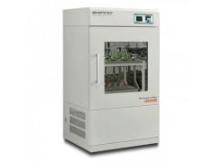 立式双层恒温摇床SPH-2102C上海世平恒温振荡器