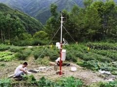 BYQL-QX 气象环境土壤墒情监测站好服务厂家