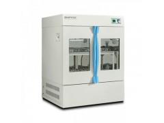 SPH-1112B上海世平立式双门双层恒温培养振荡器