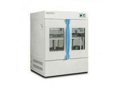 恒温摇床SPH-2112B立式双门双层恒温培养振荡器