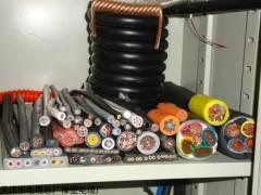 矿用分支电缆MY安装方法