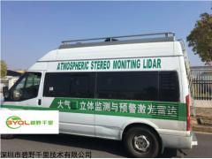 安徽省安庆市喷涂业走航式VOCs监测仪参数报价