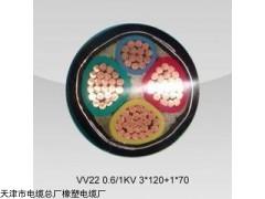 ZC-YJV3*120+1*70低压电力电缆