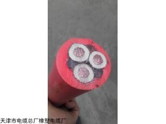 银顺牌MVFP3+3矿用变频装置橡套电缆