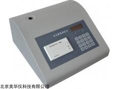 MHY-00745 台式氨氮水质测定仪