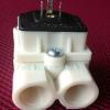 DIGMESA流量计 937-1520/F01流量传感器
