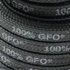 高壓生產進口材質GFO盤根說明
