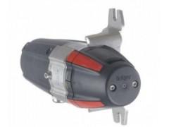 德国德尔格PIR 7000 固定式红外可燃气体检测仪