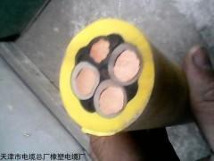 MYP1.14KV 3*70+1*35 国标矿用半导电屏蔽橡套电缆价格