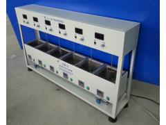JJ-6A数显恒温六联异步电动搅拌器 六联搅拌机