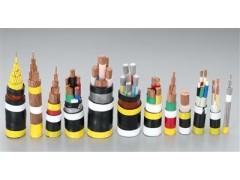 JHS 4*6电缆JHS四芯防水电缆