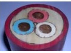 天津UGF UG潜水电机用防水橡套软电缆