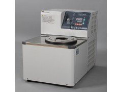 DHJF-8002 低温恒温磁力搅拌反应浴(卧式)