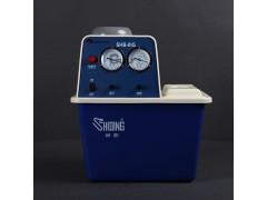 SHB-IIIG型 台式循环水式多用真空泵
