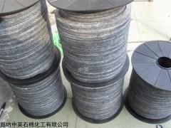 碳素盘根20*20碳素纤维盘根