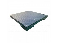 SCS-DHS 1t带框电子平台秤