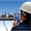 加拿大格莱PTFM1.0 便携式超声波流量计(时差式)