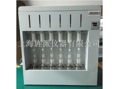 JPSXT-6B 脂肪测定仪
