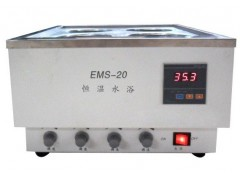 EMS-10 磁力搅拌恒温水浴锅