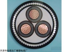YJV2210KV 3*95 湛江高压交联电缆价格