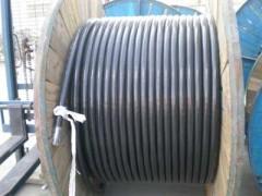 UGF橡套电缆6/10KV-3*25+1*16