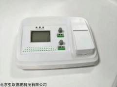 DP-SD3 台式水质色度计